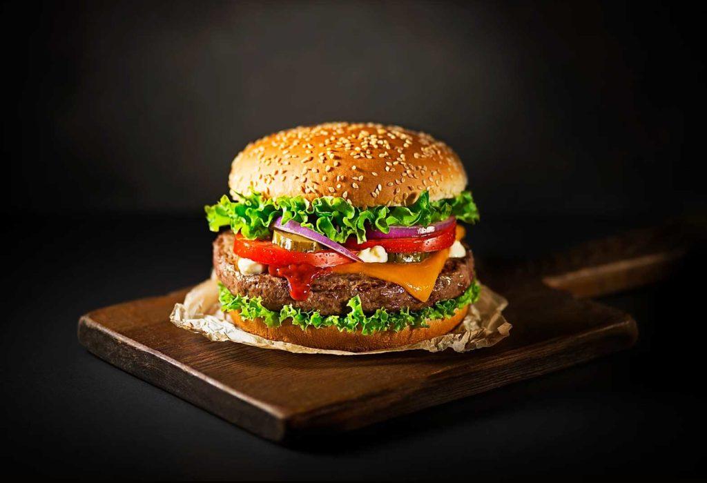 burgerMandos