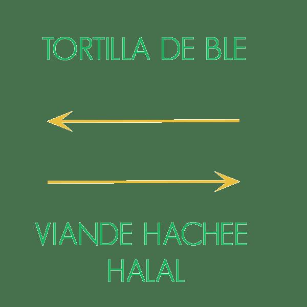 TortillaViandeHachee